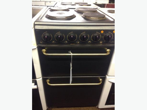 HOTPOINT ELECTRIC COOKER 50CM2