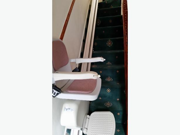 Acorn 120 Stair lift