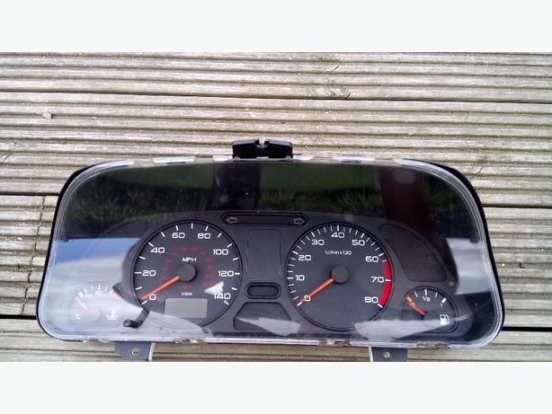 Peugeot 306 parts