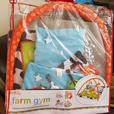 Red Kite Baby Play mat 0+ age