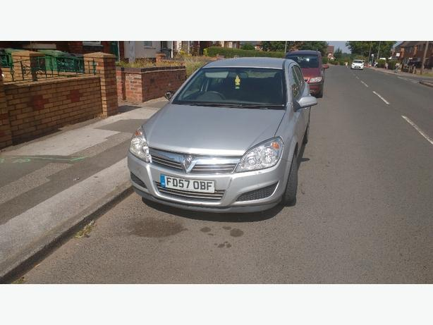 2008 Vauxhall Astra 1.3 cdti 6 speed