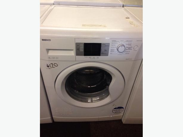 BEKO 8KG WASHING MACHINE0