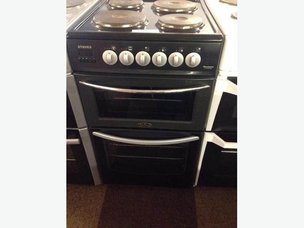 BELLING STOVES ELECTRIC COOKER 50CM