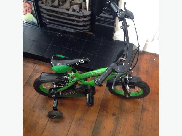 """12"""" children's bike"""