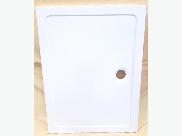Low profile Shower Tray 900mm x 121cm x 41/2cm