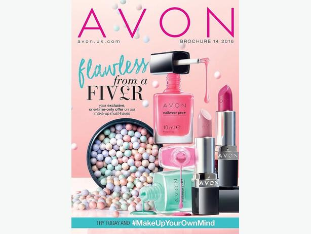 AVON Delivered to your door in the Pleck/Walsall area