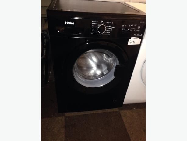 HAIER 7KG WASHING MACHINE GRADED