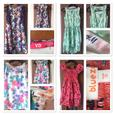 Quality Next, Monsoon, Debenhams, BHS Girls Clothes Bundle age