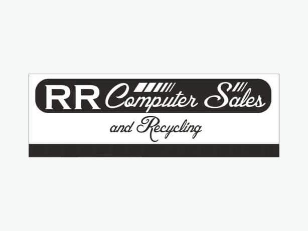 RR COMPUTER SALES & RECYCLING