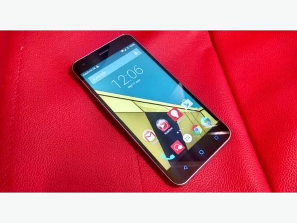 Vodafone Smart Ultra 6 Unlocked NEW LOWER PRICE !!!