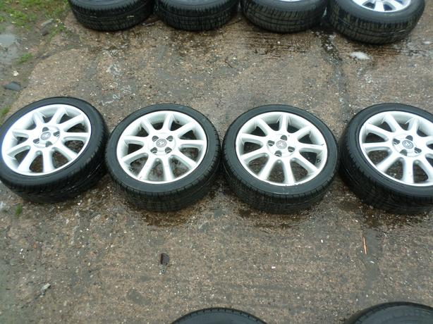 vauxhall corsa c sri exclusives 16""