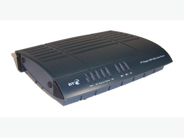 BT Voyager 2100 Wireless