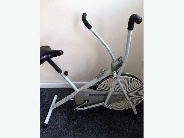 Body sculpture exercise bike.