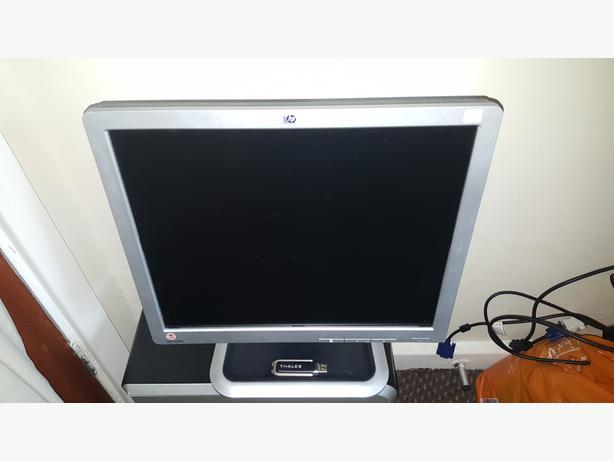 """HP L1710 17"""" Monitor"""