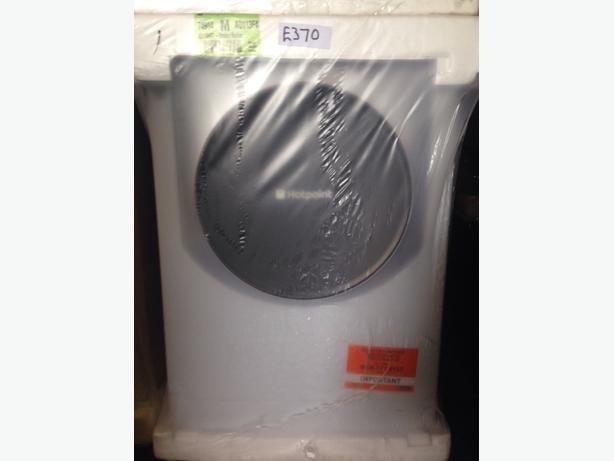 BRAND NEW HOTPOINT WASHING MACHINE2