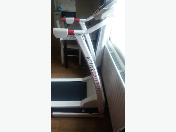 WomenActive Treadmill