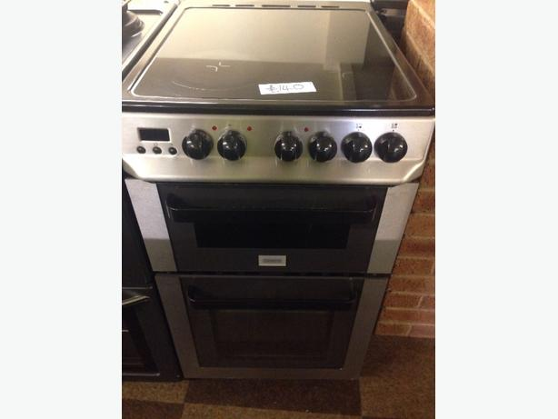 ZANUSSI ELECTRIC COOKER2