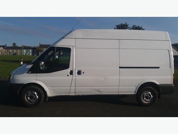 Man and a Van.