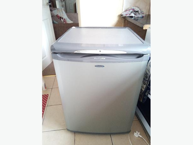 Large under counter Fridge and Freezer