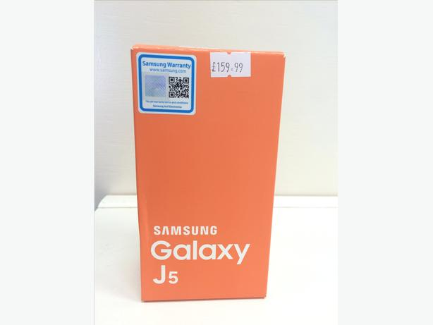 Samsung Galaxy J5 New(Other) unlocked