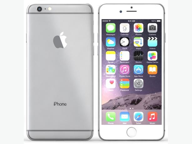 iphone 6 16gig silver brand new in box