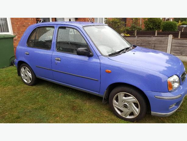 nissan micra s genuine offers most welcome