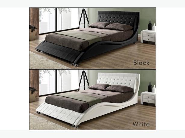 Andorra Designer Bed