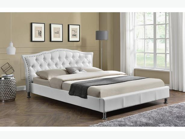 Georgio Diamante Designer Bed