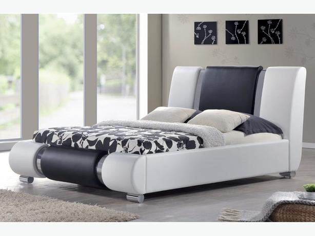 Sorrento Designer Bed