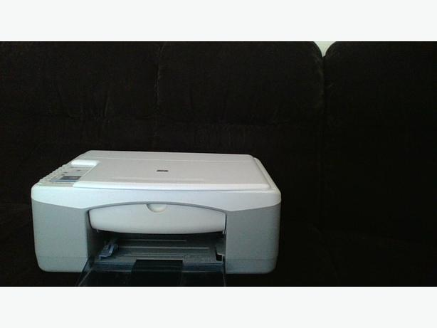 HP F380 scan,copying printer