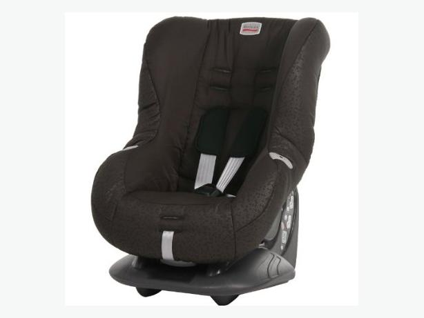 eclipse br black thunder car seat