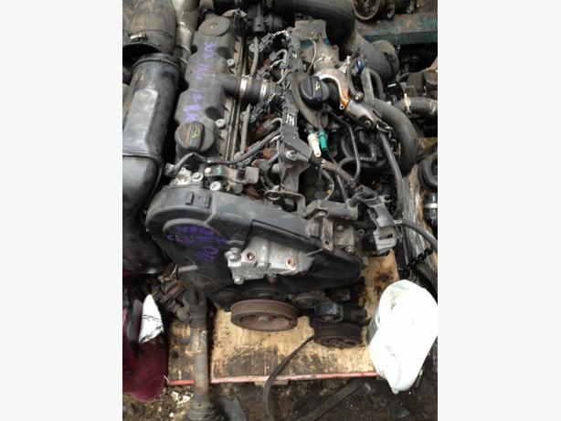 2.0 hdi engine