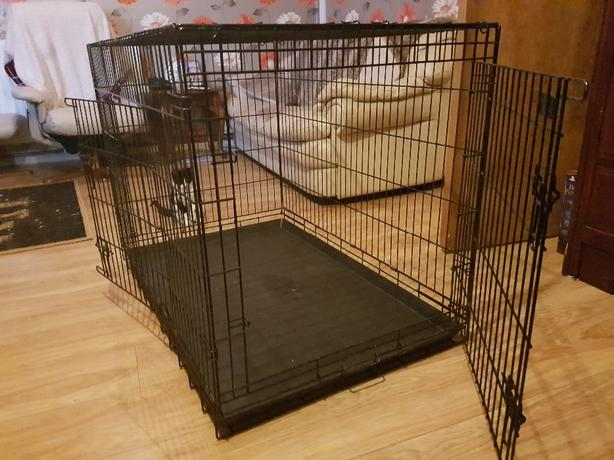 Husky cage - large