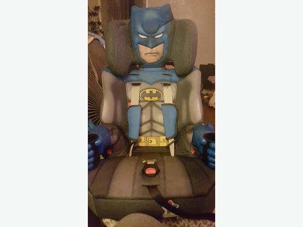 batman car chair