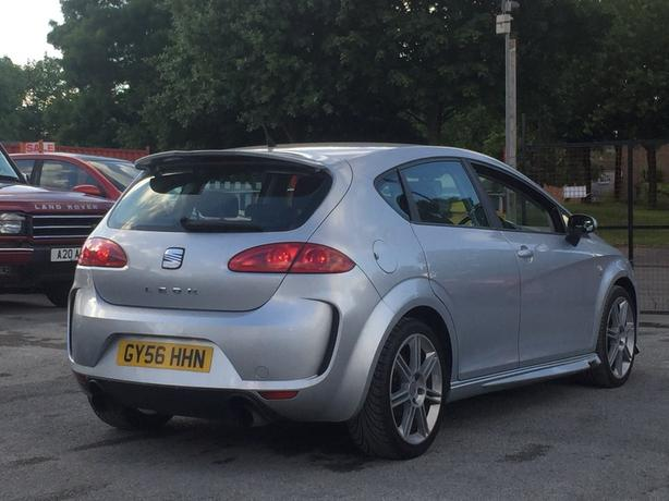 SEAT Leon 2.0 TDI REFERENCE SPORT ** NON RUNNER **