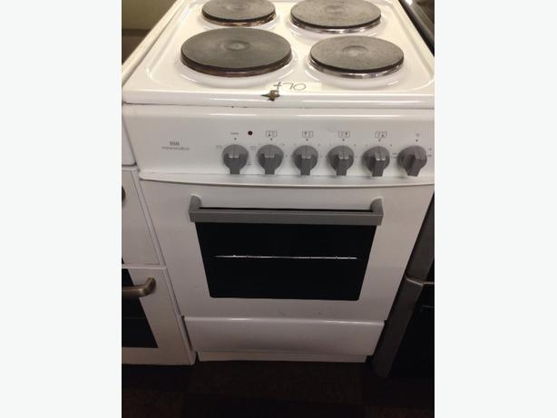 NEW WORLD SINGLE CAVITY 50CM  ELECTRIC COOKER