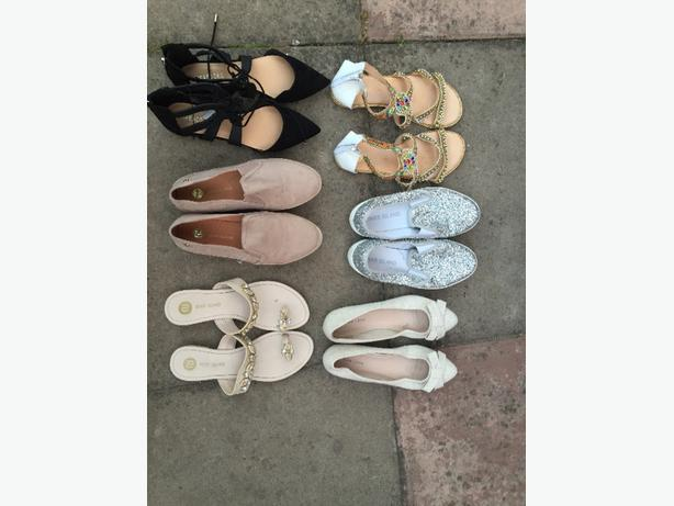 shoes bundle size 6