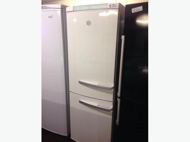 ELECTROLUX FRIDGE / FREEZER WHITE2