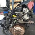 peugeot 307 engine COMPLETE 2.0 hdi 2001-2006 • warranty • delivery • pallet