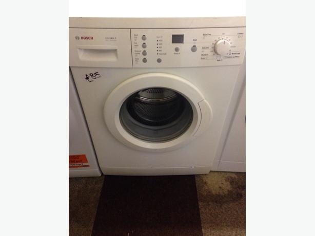 BOSCH CLASSIXX 6KG WASHING MACHINE..
