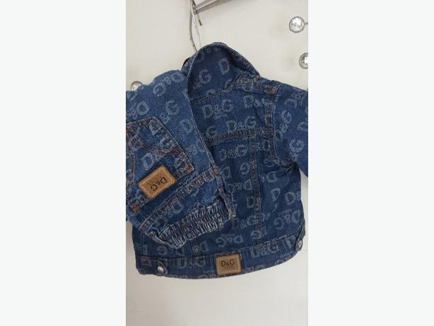 D&G babys suit