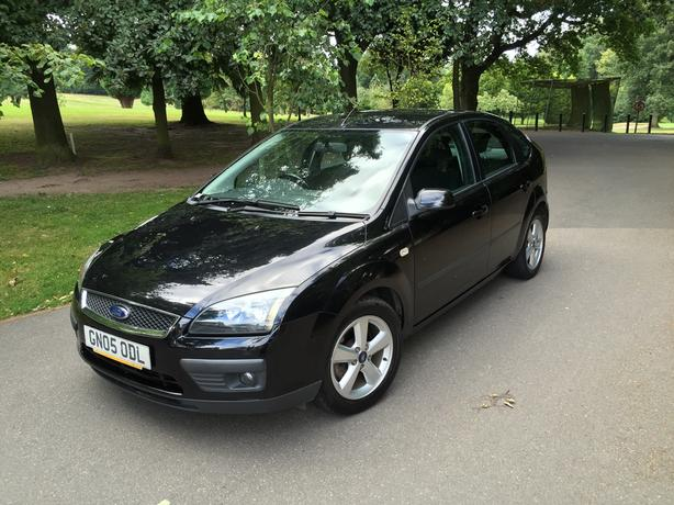 FORD FOCUS 1.6 2005 **NEW SHAPE**