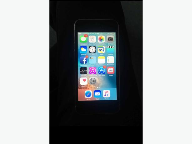 iphone 5s vodafone