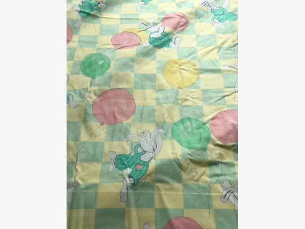nursery curtains
