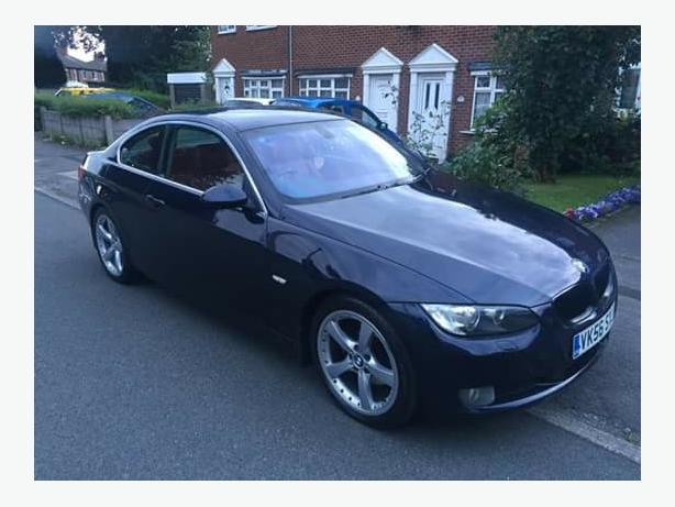 2 BMW FOR SALE MINT CONDITION SMOOTH RUNNERS