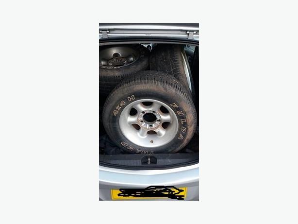 vitara fatboy wheels