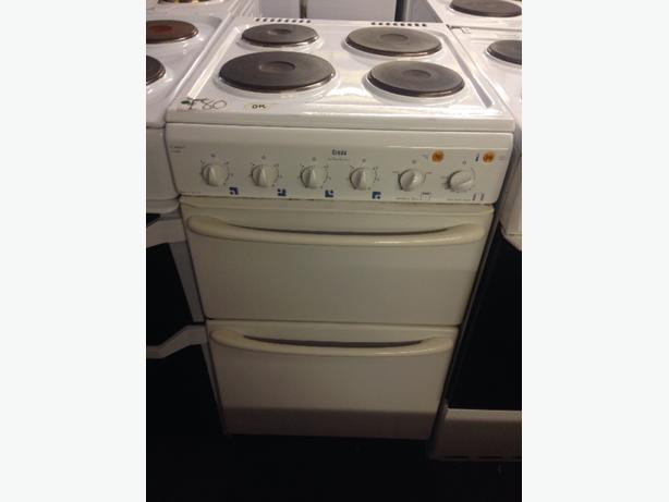 CREDA 50CM ELECTRIC COOKER