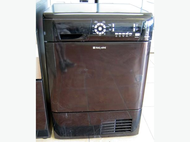 Hotpoint 7kg Black Condenser Tumble Dryer with 6 Month Warranty