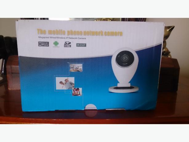 Cctv Wi-Fi SMART cameras