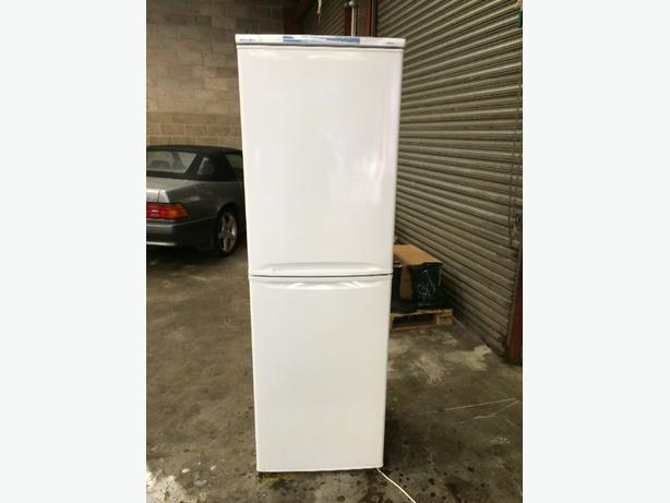 tall beko fridge freezer